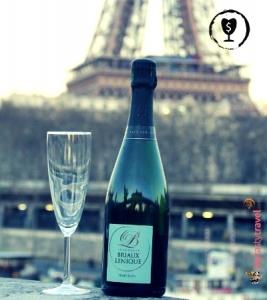 Champagne Briaux Lenique Cuvée Tradition