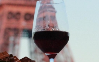 Cours Vin Chocolat Paris