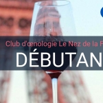 Club d'oenologie Le Nez de France