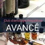 club d'oenologie Prepawine