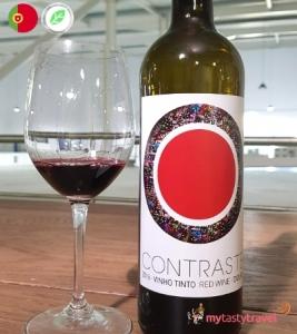 CONTRASTE 2016 CONCEITO VINHOS