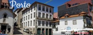 1 jour à Porto