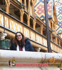 My Tasty Travel aux Hospices de Beaune