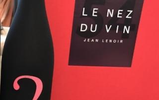Blind Tasting Les Nez de Bordeaux