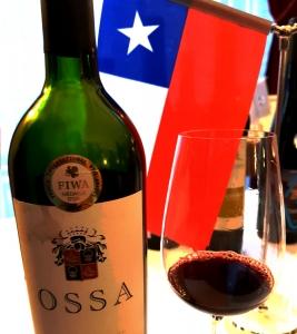 Vin OSSA