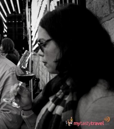 Comment se préparer à un salon de vin