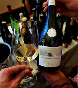 Vin Suisse Domaine Henri Ruppert 2016 Pinot Blanc