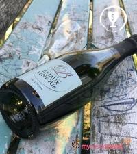 Champagne Briaux Lenique Tradition