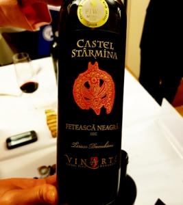 Vin castel starmina