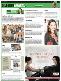 Mulheres do Brasil Paris
