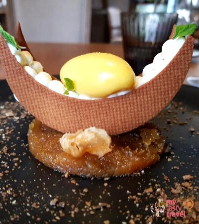Restaurant Le terroir - Madiran