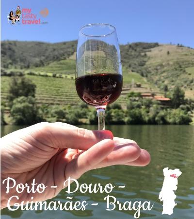 5 jours au Nord du Portugal