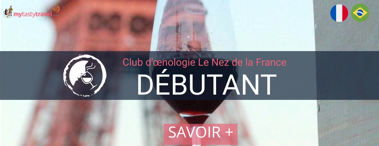 Club d'oenologie a Paris debutant