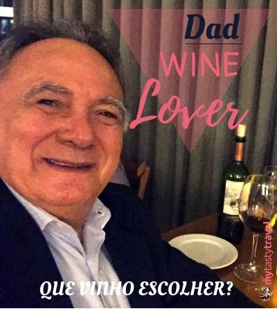 Dia dos pais: como escolher um vinho para presentear