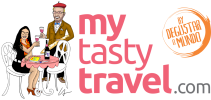 My Tasty Travel Logo