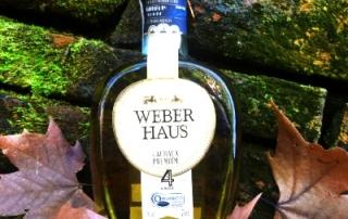 Cachaça Weber Haus