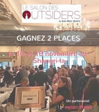 salon des outsiders 2019