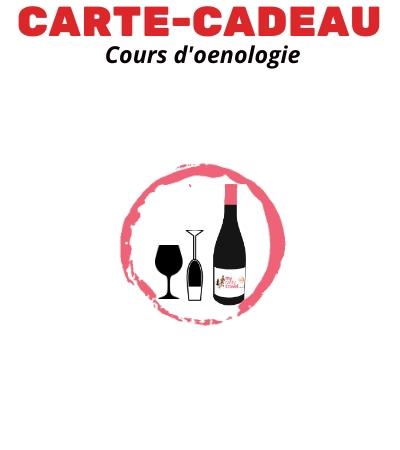 carte cadeau vin