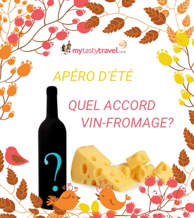 Atelier vin-fromage