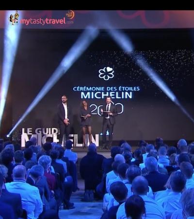 Guia Michelin 2020